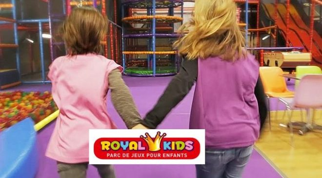 Royal Kids Craponne pas cher