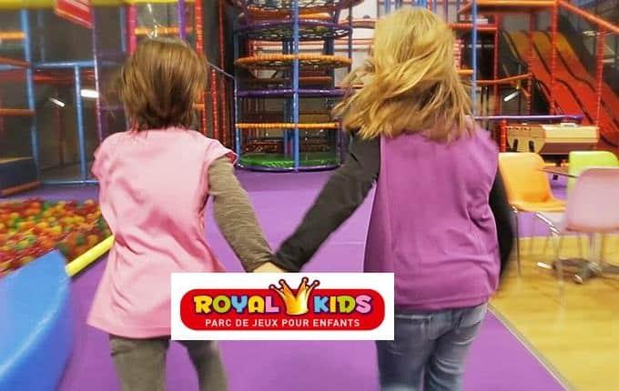 Royal Kids Craponne pas cher