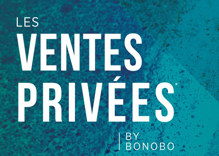 Ventes priv es de pr soldes bonobo jusqu 70 livraison gratuite - Toutes les ventes privees en ligne ...