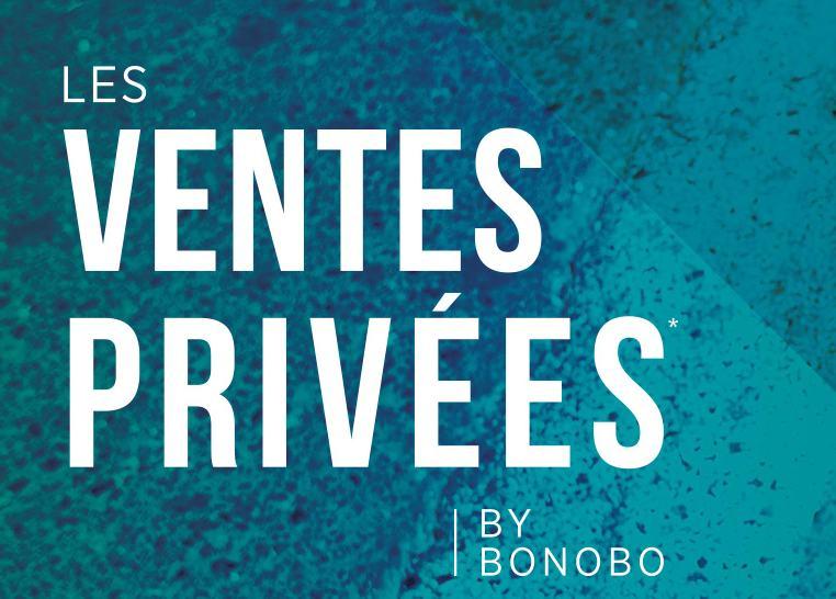 Ventes priv es de pr soldes bonobo jusqu 70 livraison gratuite - Frais de retour vente privee ...