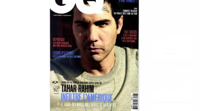 abonnement GQ magazine pas cher