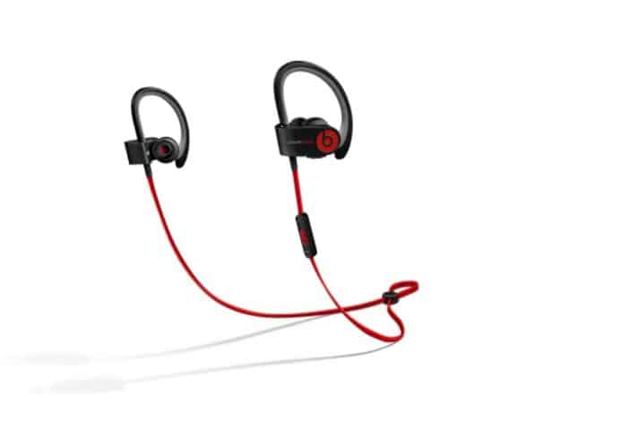 écouteurs Beats Powerbeats 2 bluetooth 45€