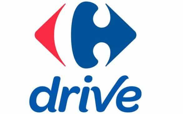 10€ de remise sur vos courses en Carrefour Drive