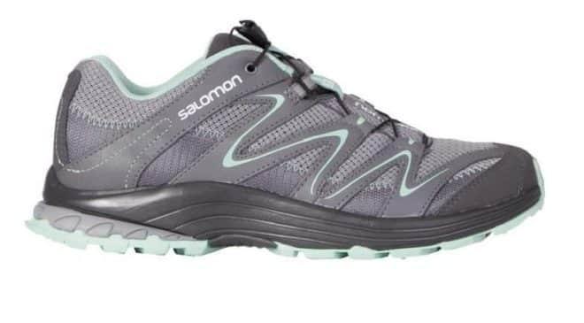 27€ les chaussures de trail Salomon BTE TRAIL femme