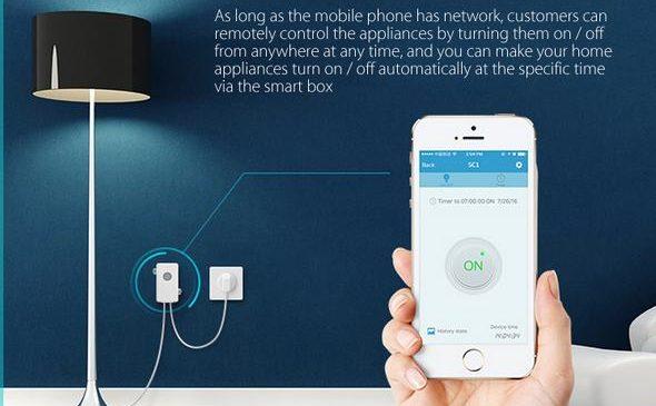 6,19€ le boitier Smart-Wi-Fi