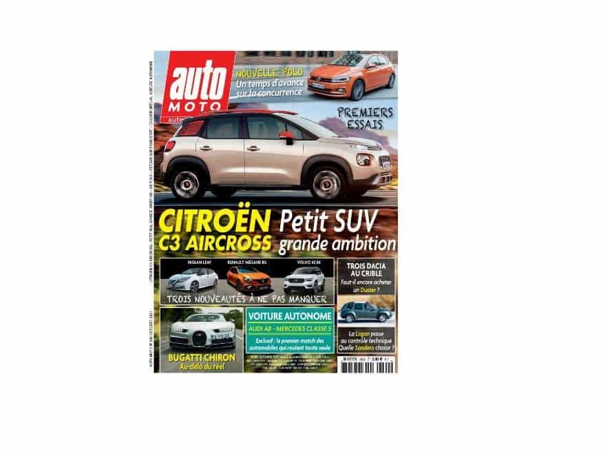 Abonnement auto moto magazine pas cher 14 80 les 10 for Abonnement fleurs pas cher