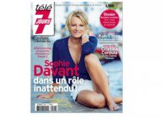 Abonnement Télé 7 Jours pas cher : moins de 23€ les 52 numéros au lieu de 57€ (sans engagement)