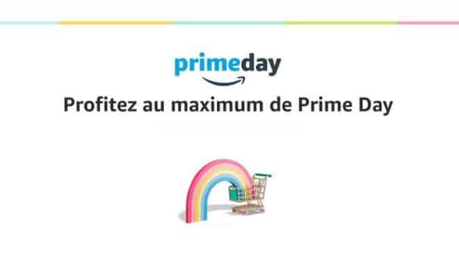 Amazon PrimeDay : les méga soldes Amazon