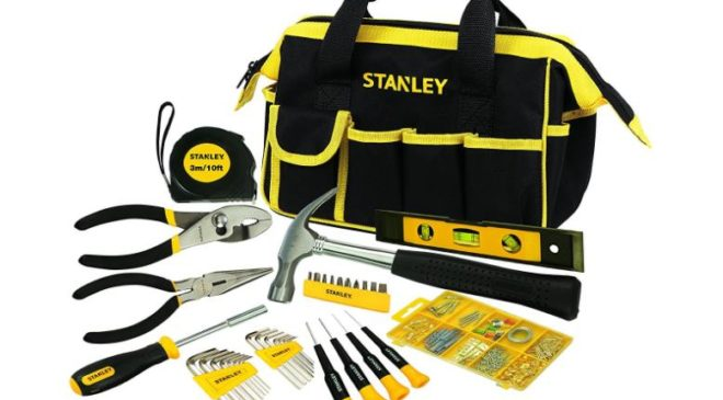 Code promo Stanley coffrets outils complets