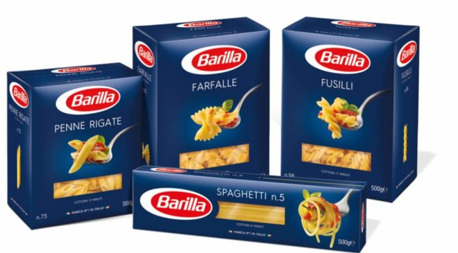 Coupon de réduction Barilla à imprimer