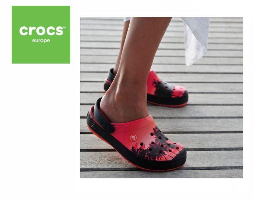 Livraison gratuite sans minimum sur tout le site Crocs