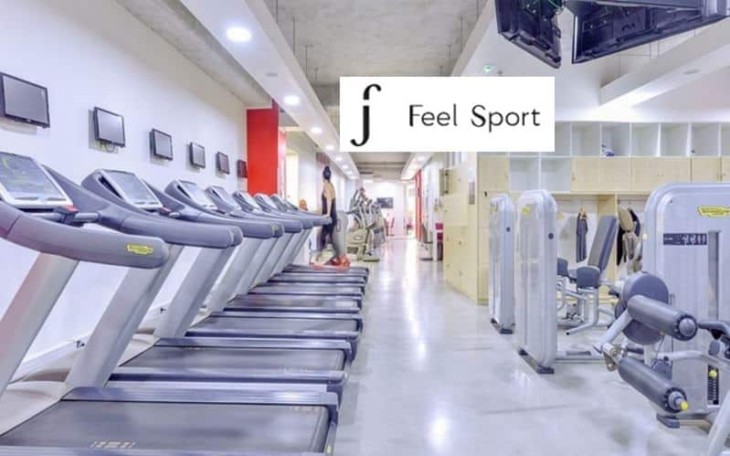 Pass club Feel Sport pas cher