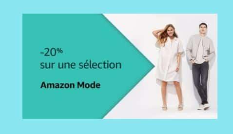 Prime Day MODE Amazon