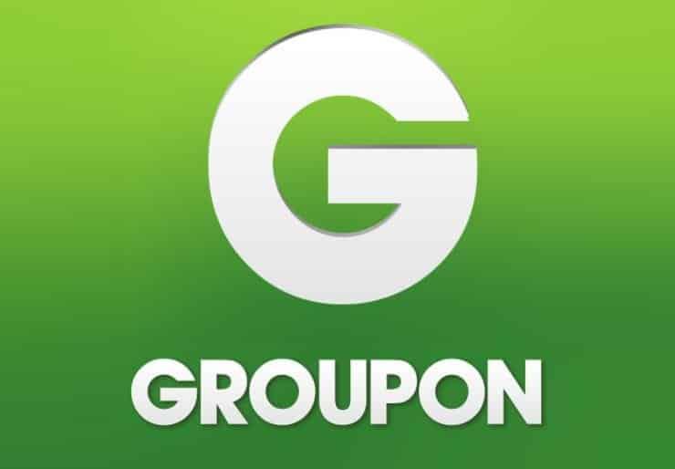Remise 10€ sur Groupon