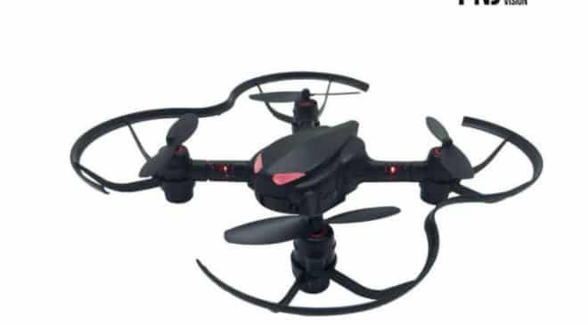 Soldes 20,71€ le drone Petrone Fighter PNJ
