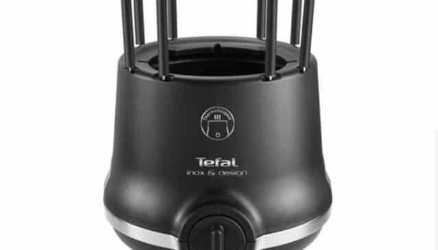 Soldes : 39€ l'appareil à fondue Tefal Design 8 pers