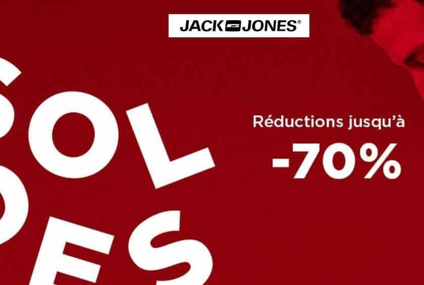 Soldes Jack&Jones