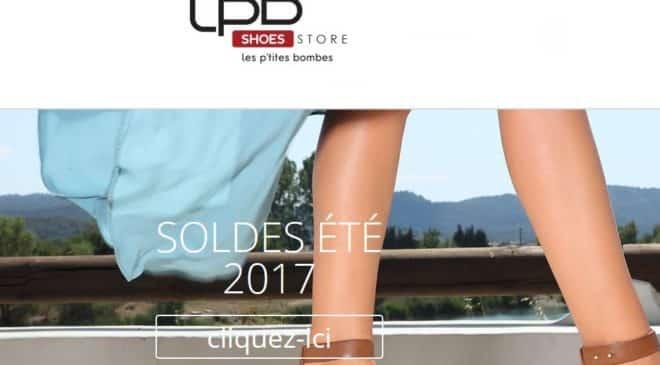 Soldes LPB Shoes : 10€ de remise