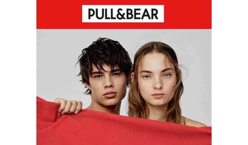 Soldes Pull and Bear Bon Plan