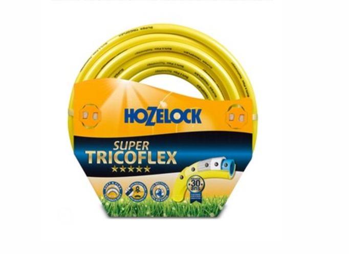 Soldes Tuyaux d'arrosage Tricoflex