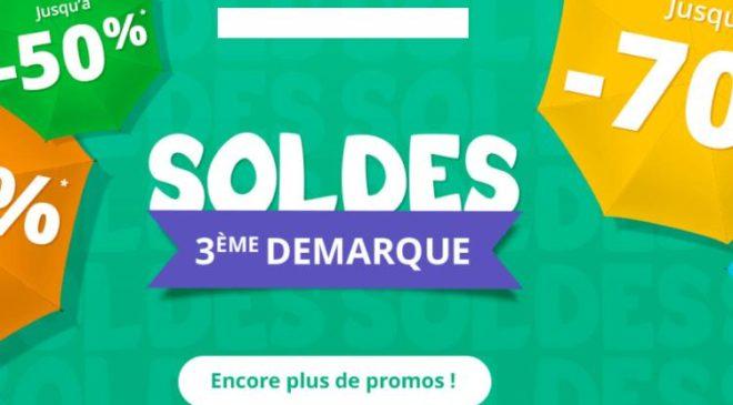 Auchan archives bons plans malins - Soldes troisieme demarque ...