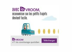 Malin : iDVROOM le site de covoiturage signé de la SCNF (déjà plus de 300 000 utilisateurs)