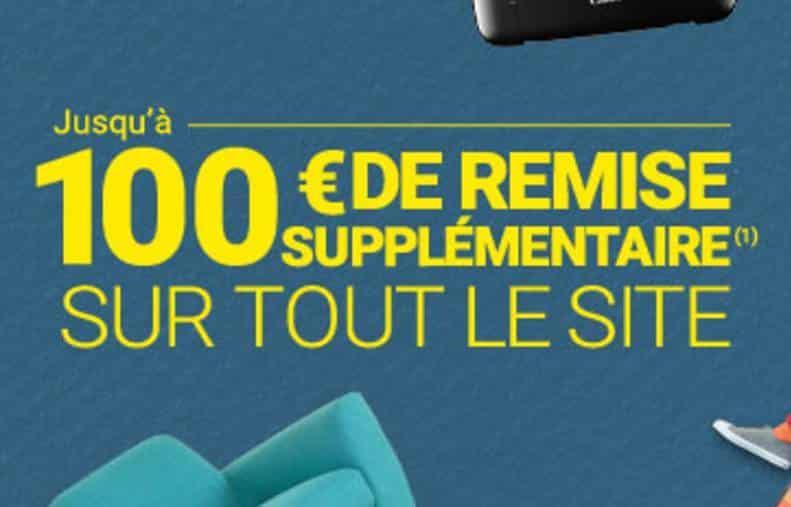 Jusqu 100 de r duction suppl mentaire sur rue du commerce - Rue du commerce cuisine ...