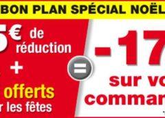 Offre abonnement magazine pas cher pour Noel ! (dés 2,95€ l'abonnement / remise -17€ sans mini)