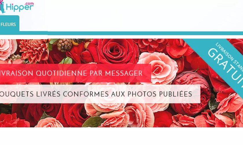3 de remise sur agitateur florale livraison de fleurs for Livraison fleurs pas cher livraison gratuite