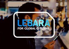 Carte Sim Gratuite Et Communication A Prix Reduit France Etranger Avec Lebara Mobile