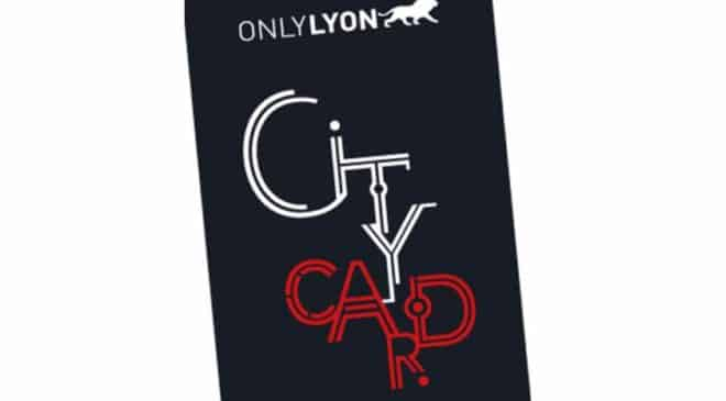 Pass Lyon City Card à 15€