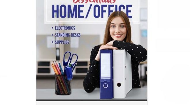 Rentrée scolaire Gearbest : 17% sur les fournitures scolaires & bureaux