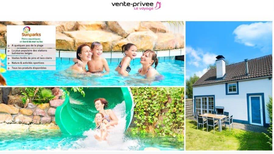 Vente priv e s jours sunparks jusqu 75 belgique - Vente privee livraison belgique ...