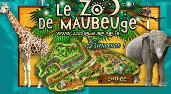 Zoo de Maubeuge moins cher