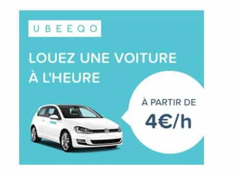 remise de 20 sur la location d une voiture ubeeqo libre. Black Bedroom Furniture Sets. Home Design Ideas