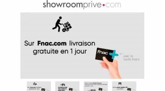 9,99€ la carte FNAC+