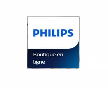 Bon plan Philips store remise sur tout le site