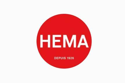 Livraison gratuite domicile sur Hema