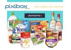 Pixibox : coupons de réductions à imprimer pour des économies en magasin