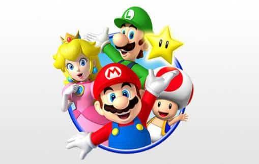 Remise immédiate articles dérivés Nintendo