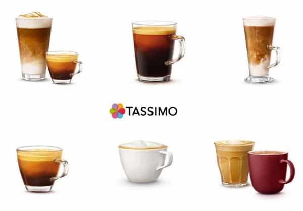 Tassimo Nouveau Code Promo Sur Tassimo Fr