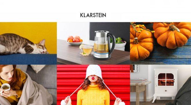 Ventes de saison Klarstein