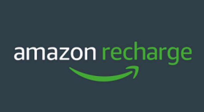 bon plan recharge Amazon