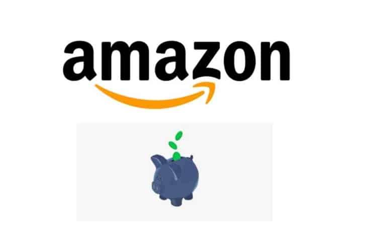 8€ offerts pour une Recharge Amazon de 80€