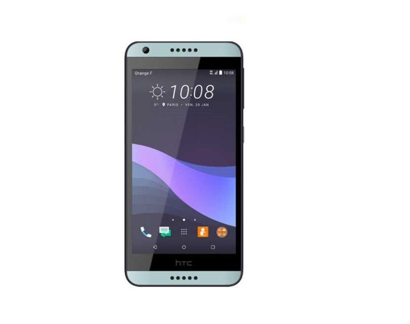 99,90€ le smartphone HTC Desire 650 bleu