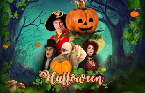 Billet d'entrée Halloween à Plopsaland pas cher