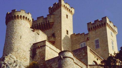 Billet pour le Chateau de La Barben pas cher