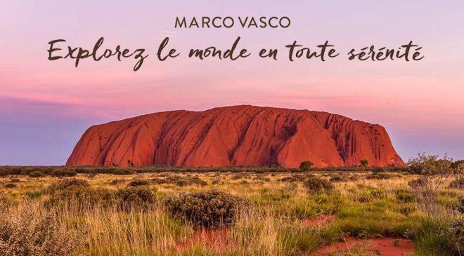 Bon d'achat Marco Vasco