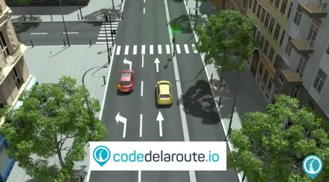 Preparation video Code de la Route gratuite