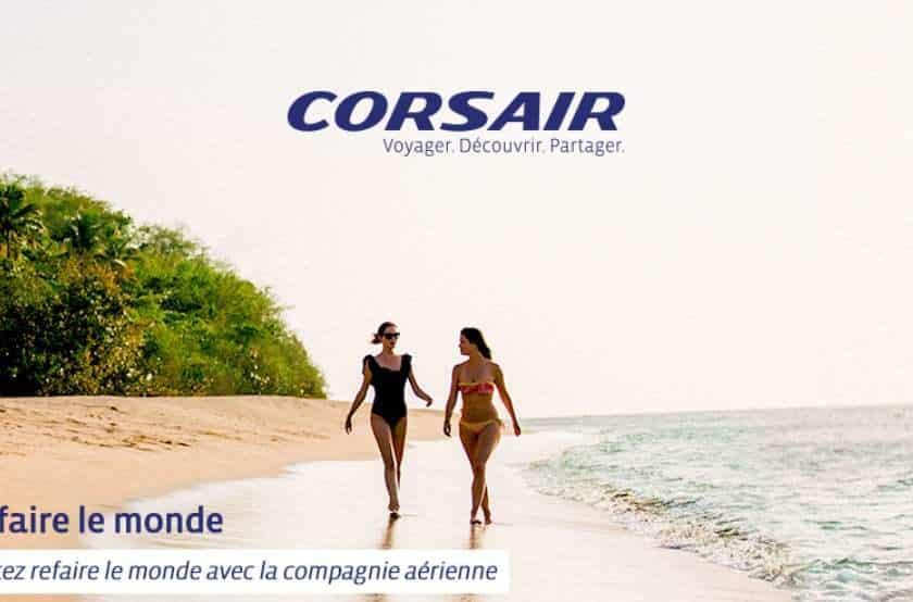 Rosedeal Corsair